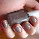 essie Nagellack, Farbe: 77 Chinchilly