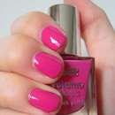 p2 volume gloss gel look polish, Farbe: 050 crazy mademoiselle