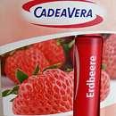 CadeaVera Lippenpflege Erdbeere