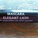 alverde Mascara Elegant Lash, Farbe: 10 Elegant Black