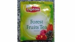 Produktbild zu Lipton Forest Fruits Tea