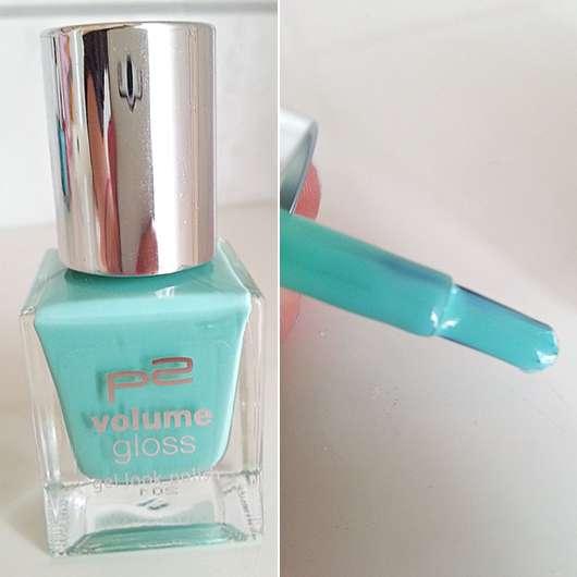 p2 volume gloss gel look polish, Farbe: 130 fresh sister