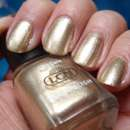 LCN Nail Polish, Farbe: Gold Rush (Illuminating Secrets LE)