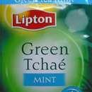 Lipton Green Tchaé Mint