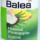 Balea Hawaii Pineapple Dusche (LE)
