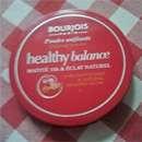 Bourjois Paris Healthy Balance Unifying Powder, Farbe: 53 Light Beige