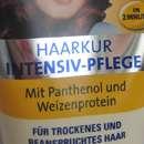 ISANA HAIR Haarkur Intensiv-Pflege
