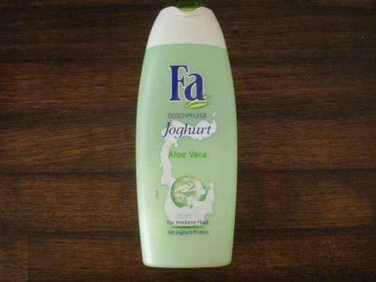 Fa Duschpflege Joghurt Aloe Vera