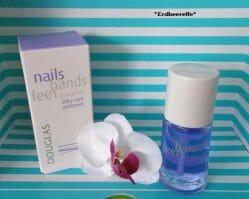 Produktbild zu Douglas nails hands feet just white – silky nail whitener