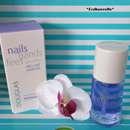 Douglas nails hands feet just white - silky nail whitener