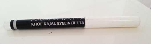 Manhattan Khol Kajal Eyeliner, Farbe: 11A