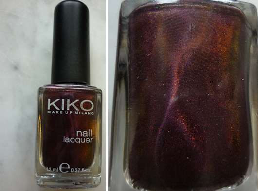 KIKO nail lacquer, Farbe: 245
