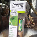 lavera 2in1 Anti-Pickel Duo Bio-Minze & Zink