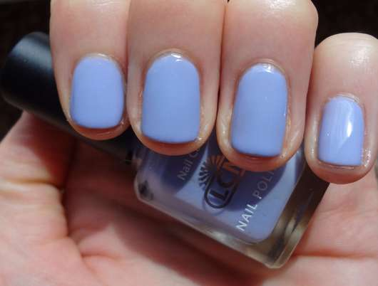 <strong>LCN</strong> Nail Polish - Farbe: lilac blossom (LE)