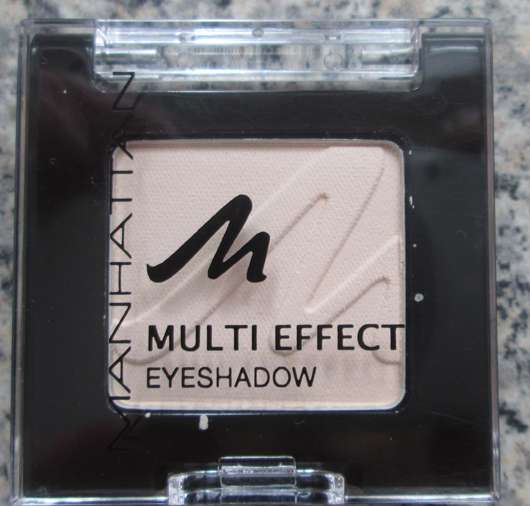 Manhattan Multi Effect Eyeshadow, Farbe: 29C Vanilla Sky