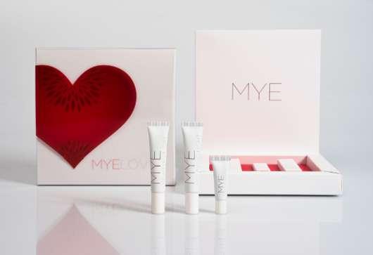 """""""MYE Love Set"""" von MYE Kosmetik"""