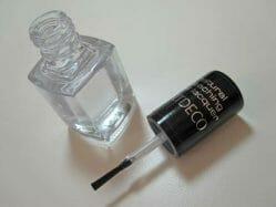 Produktbild zu ARTDECO natural bleaching nail lacquer