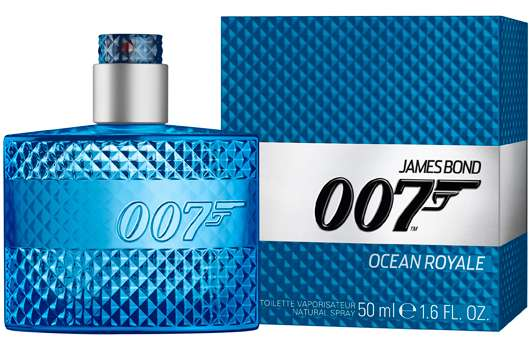 James Bond 007 Ocean Royale
