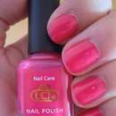 LCN Nail Polish, Farbe: pink pepper (shades of desert LE)