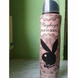 Produktbild zu Playboy Play It Sexy… Parfum Deodorant