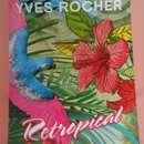 Yves Rocher Retropical Dusch-Shampoo (LE)