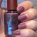 p2 cosmetics sand style polish, Farbe: 030 seductive