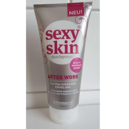 Sexy Skin Duschgenuss After Work