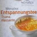Wenatex Entspannungstee