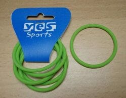 Produktbild zu SOLIDA Y.E.S. Sports Haargummis