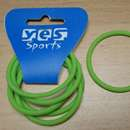 Solida y.e.s. Sports Haargummis