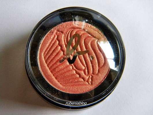 agnès b. Monobulle Lidschatten Perlmutt-Effekte, Farbe: Peachy Cupcake (LE)