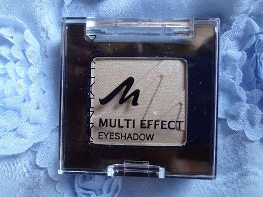 Manhattan Multi Effect Eyeshadow, Farbe: 92G Caramel Cream
