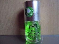 Produktbild zu p2 cosmetics Nail Vitalizing Gel