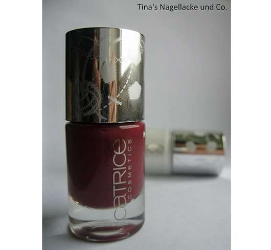 Catrice Ultimate Nail Lacquer, Farbe: C03 Rockby (LE)