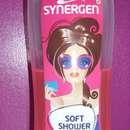 """Synergen Soft Shower """"Fashion"""""""