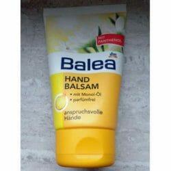Produktbild zu Balea Handbalsam mit Monoi-Öl
