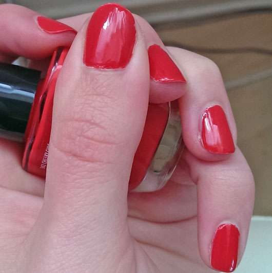 Astor Perfect Stay Gel Shine Nagellack, Farbe: 302 Cheeky Chick