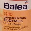 Balea Q10 Hautstraffende Bodymilk (trockene Haut)