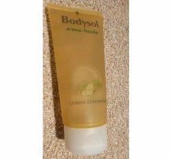 Produktbild zu Bodysol Aroma-Dusche Lemon-Zedernholz