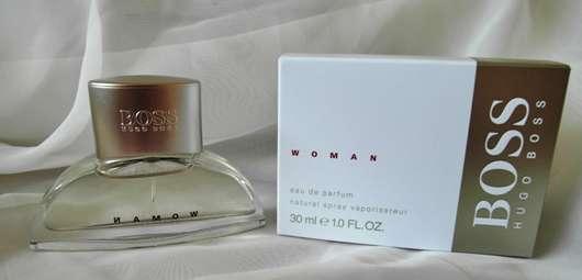 Boss Woman Eau de Parfum
