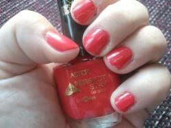 Produktbild zu ASTOR Perfect Stay Gel Shine Nagellack – Farbe: 302 Cheeky Chick