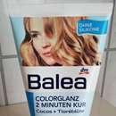 Balea Colorglanz 2 Minuten Kur Cocos + Tiaréblüte