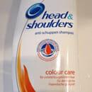 head&shoulders Anti-Schuppen Shampoo Colour Care