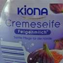 Kiona Cremeseife Feigenmilch
