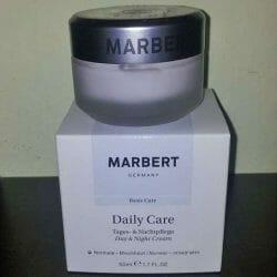 Produktbild zu MARBERT Daily Care Tages- & Nachtpflege (normale und Mischhaut)