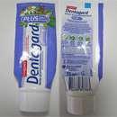 Dentagard Karies- & Zahnschmelzschutz Plus Zink-Mineral Zahncreme