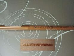 Produktbild zu essence long lasting eye pencil – Farbe: 15 bling bling
