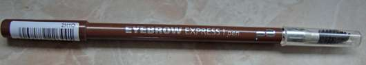 p2 eyebrow express pen, Farbe: 031 charming brunette