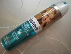 Produktbild zu Balea Flex & Glossy Haarspray