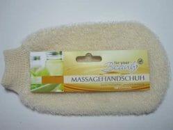 Produktbild zu for your Beauty Massagehandschuh